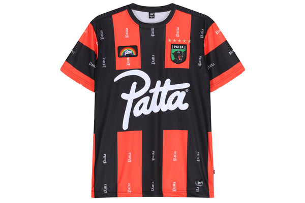 Patta Old E Football Jersey