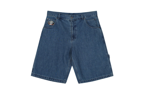 Patta Workwear Denim Shorts