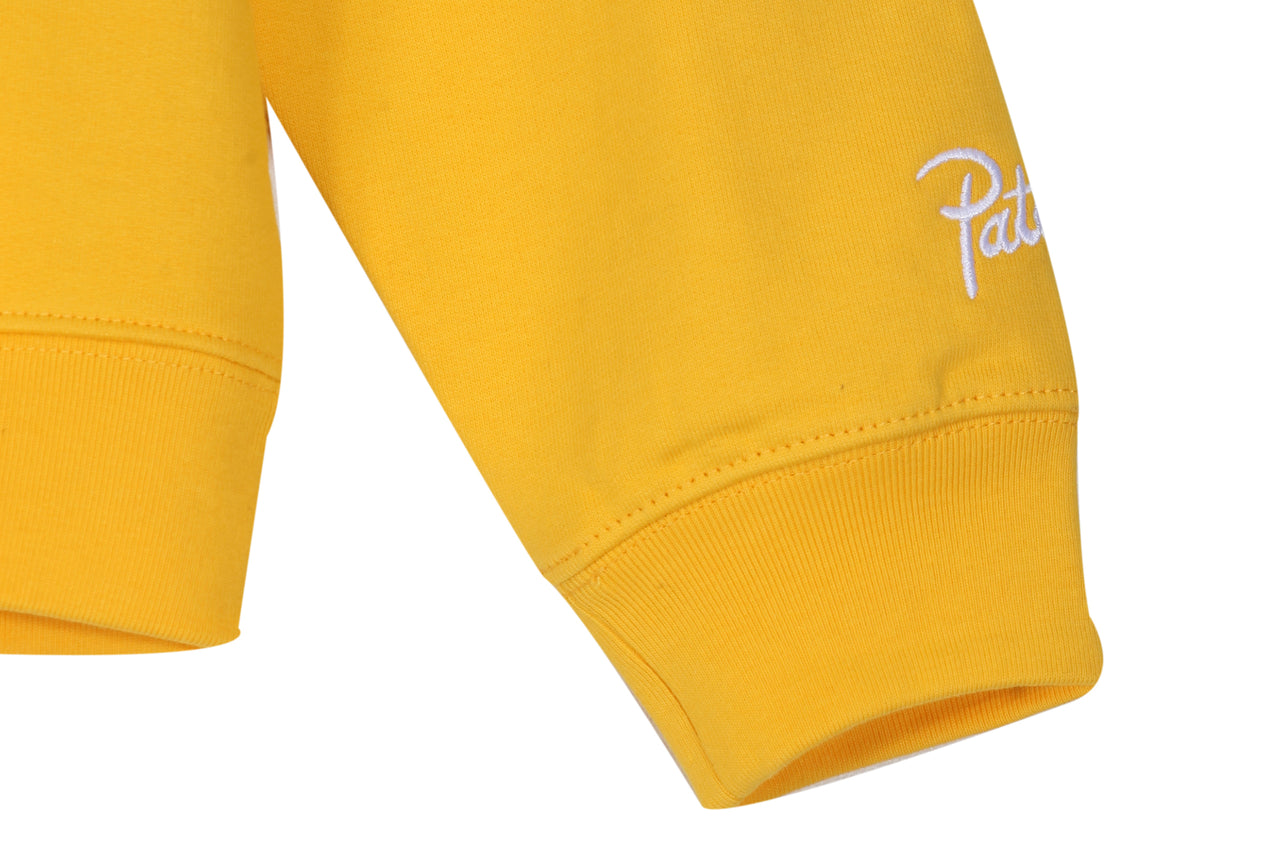 Patta Baby Hooded Sweater