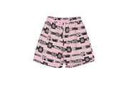 Patta Mix Tape Shorts