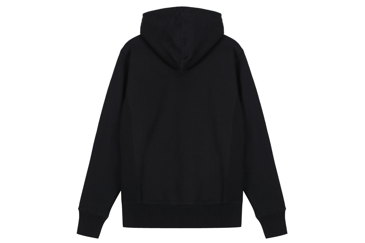 Patta Advisory Hooded Sweatshirt