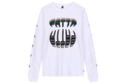 Patta Big Teeth LS Tee