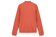 Patta Collar Crewneck Sweatshirt
