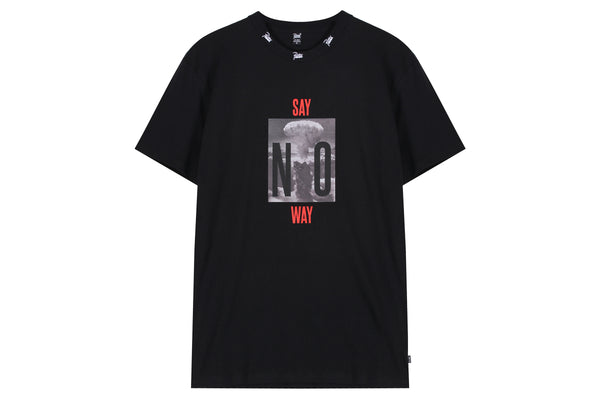 Patta Say No Way Tee