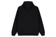Patta Skull Hooded Sweater