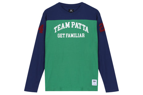 Patta Get Familiar Hockey Jersey