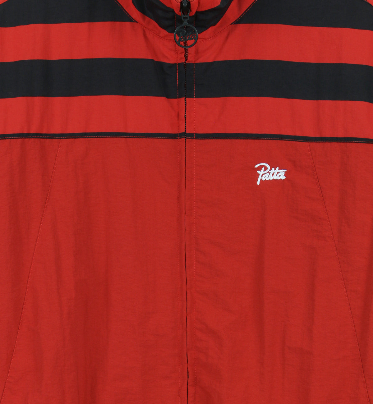 Patta Striped Nylon Tracksuit