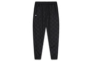 Patta Checked Warm Up Jogger
