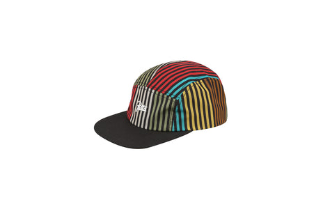 Patta Dub Stripe Camp Hat