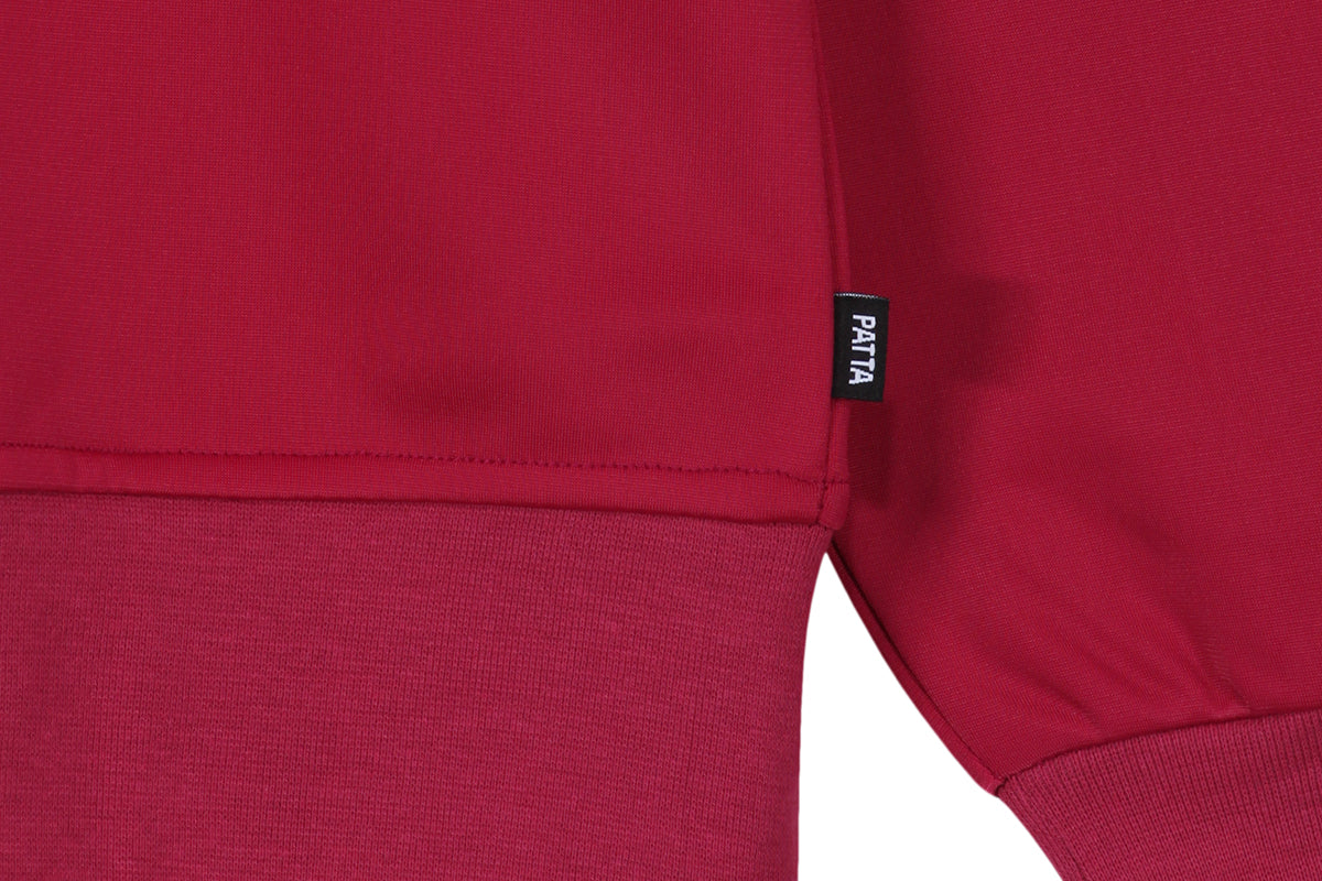 Patta Monday Warm Up Sweater
