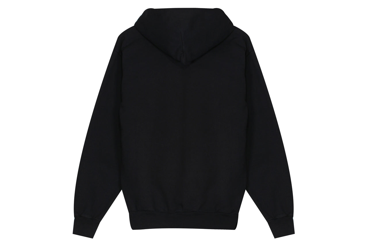 Powers D5 Arch Hoodie
