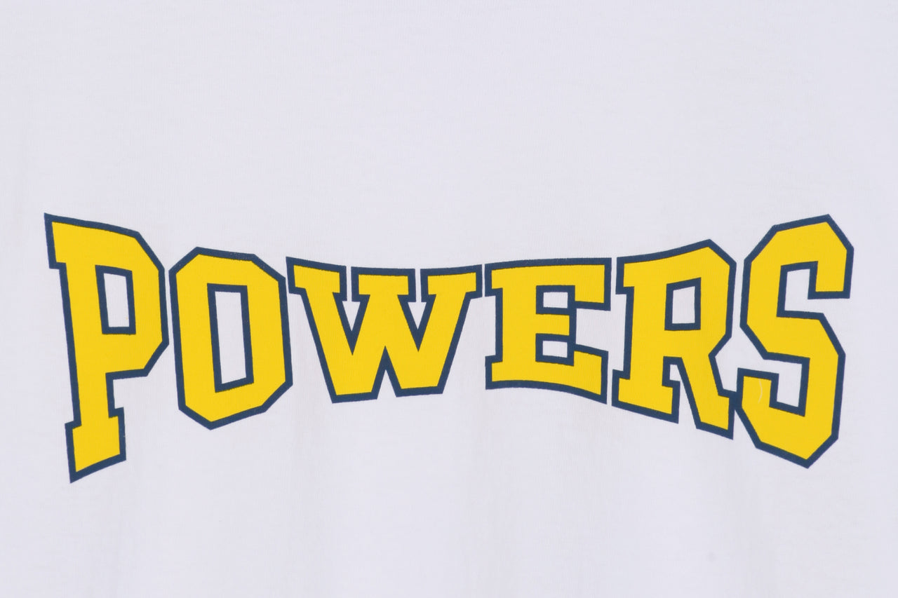 Powers Arch Logo SS Tee