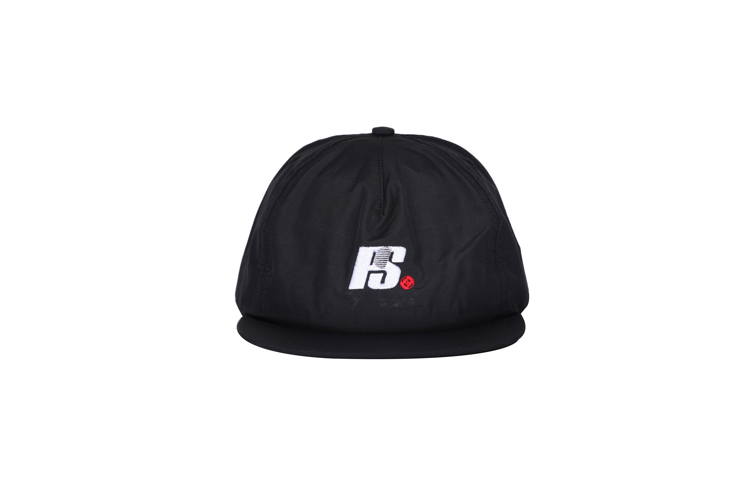 Powers Logo 6-Panel Cap