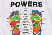 Powers Reflexology Tee