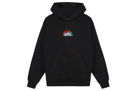 Powers Lion Pullover Hoodie
