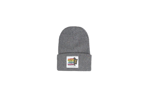 Real Bad Man Tyvek Beanie