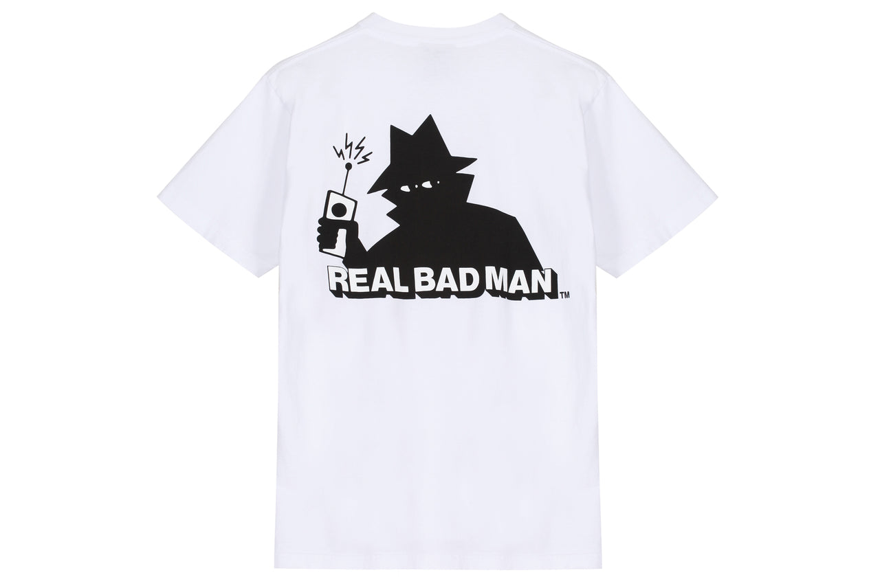 Real Bad Man RBM Logo Vol. 5 Tee