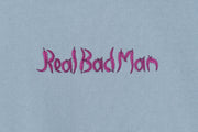 Real Bad Man Loose Leaf Hoodie