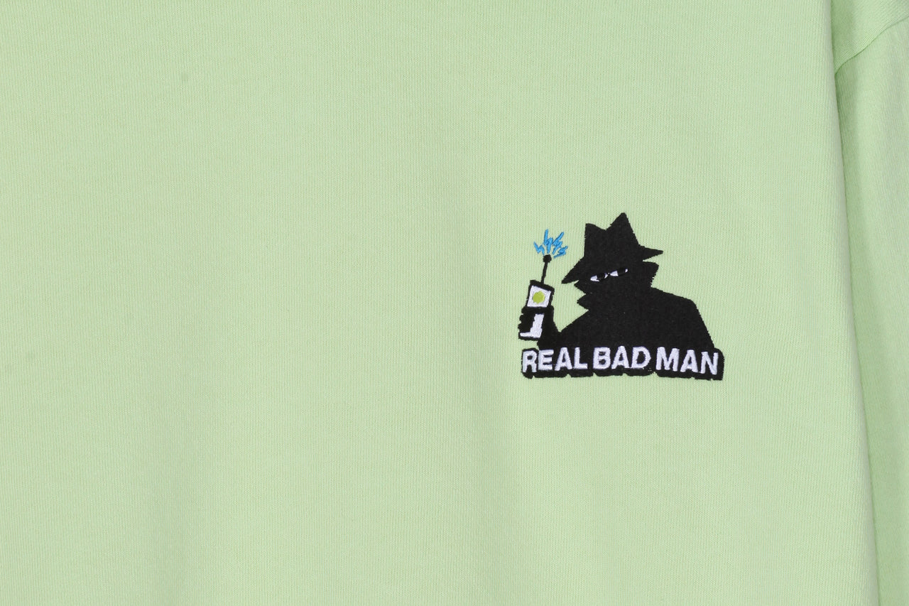 Real Bad Man RBM Vol. 5 Hoodie