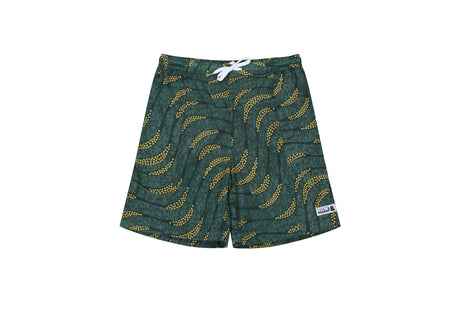Real Bad Man Jungle Shorts