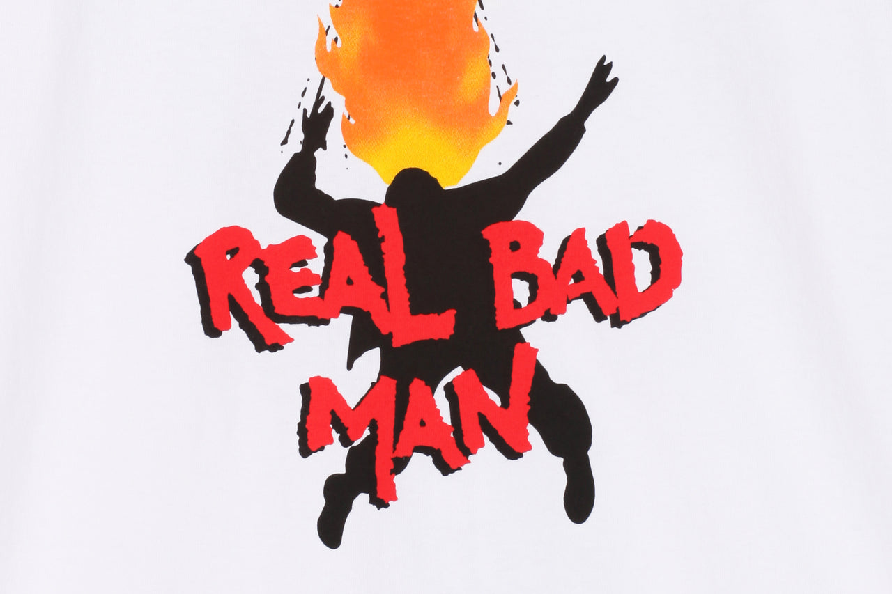 Real Bad Man Bold New Vision Tee
