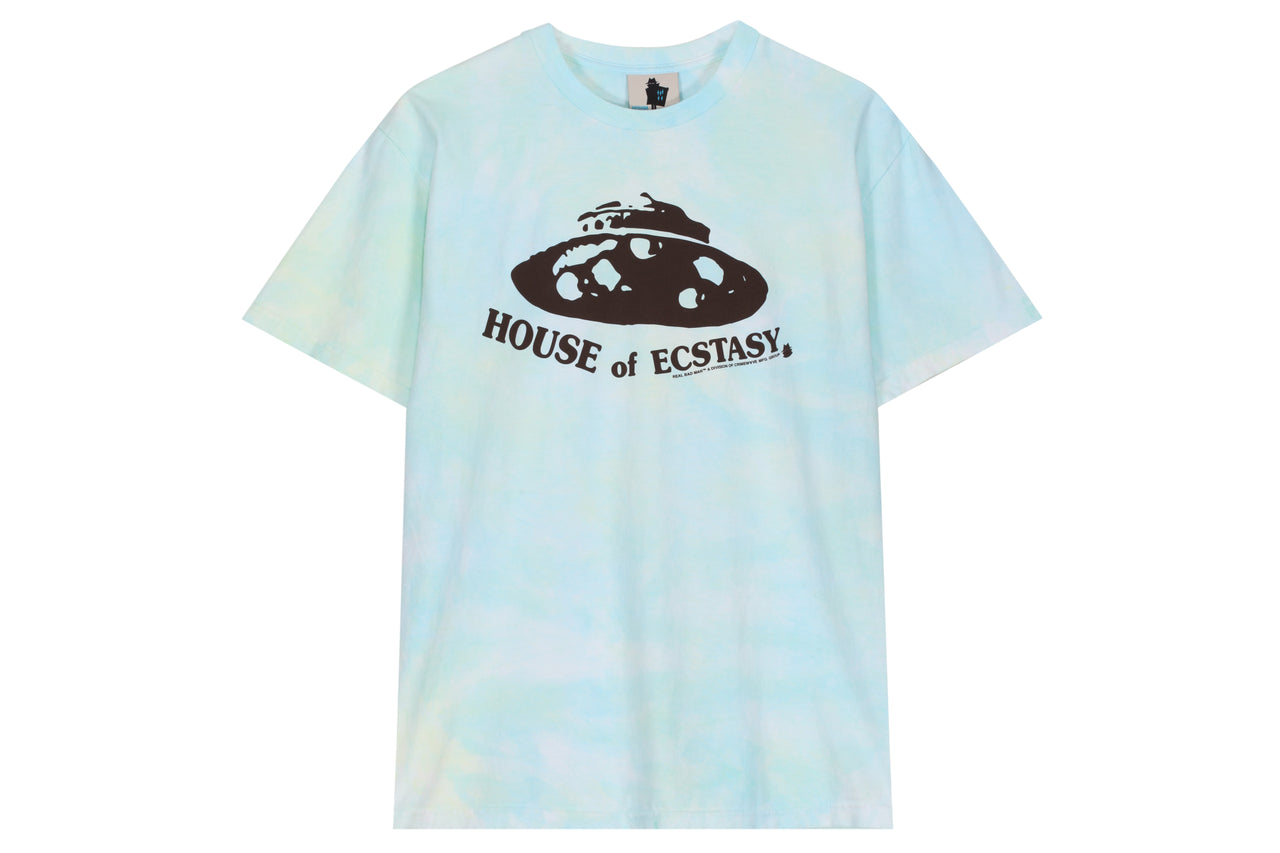 Real Bad Man House Of Ecstacy Tee