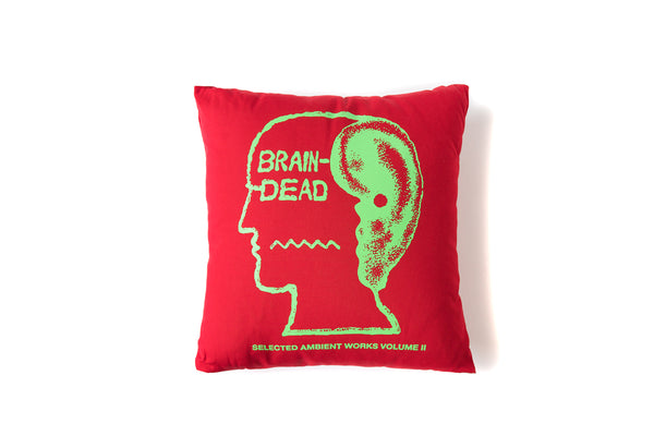 Braindead Ambient Pillow