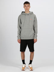 Hanon Travers Neps Hooded Sweatshirt