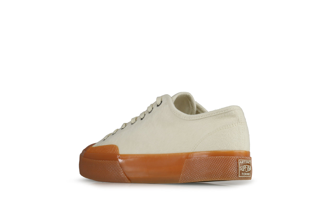 Superga W-14 Moleskin Artifact