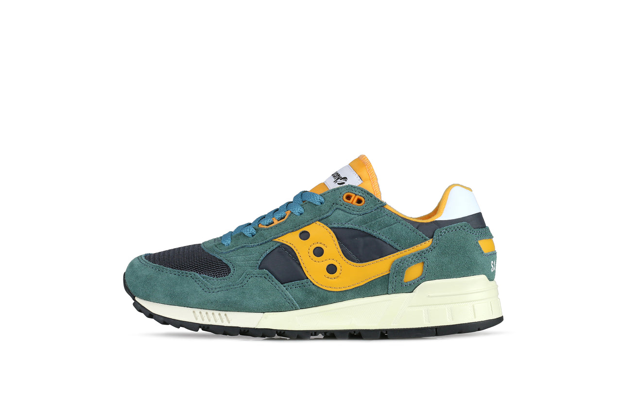 new products fd156 0f7a6 Saucony Shadow 5000 Vintage