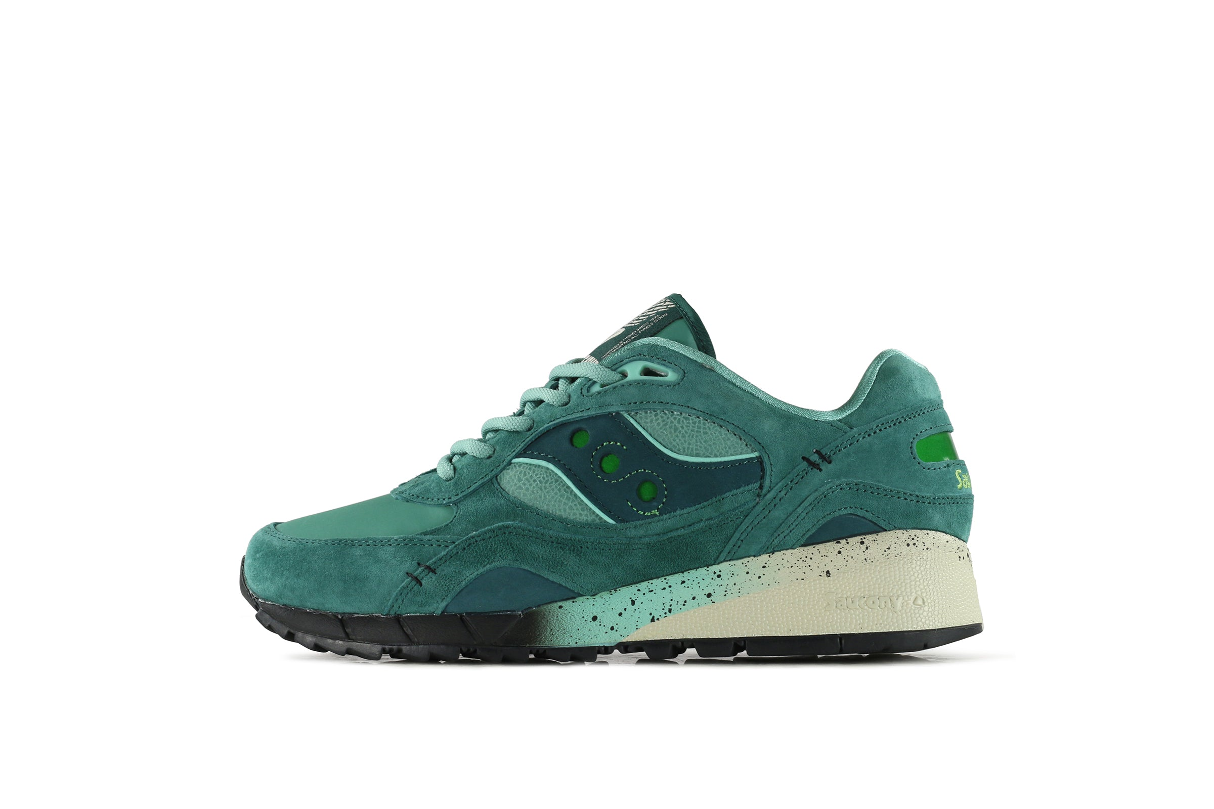 "Saucony Shadow 6000 x Feature ""Shonisaurus"""