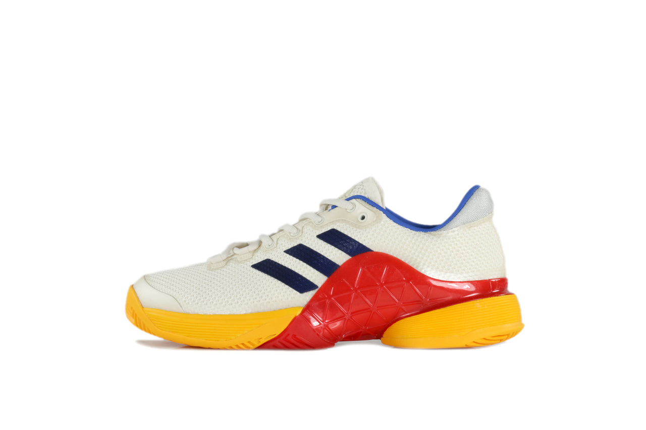 464a2763d Adidas Barricade 2017 PW x Pharrell Williams – Hanon