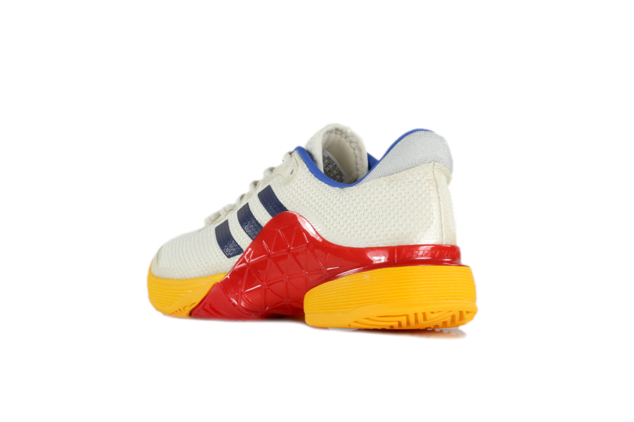 Adidas Barricade 2017 PW x Pharrell Williams