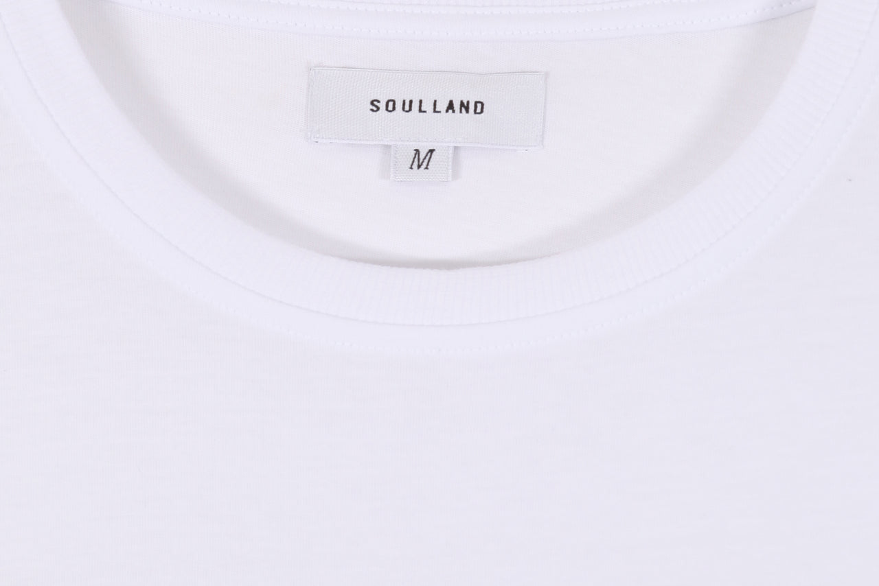 Soulland Hill Tee