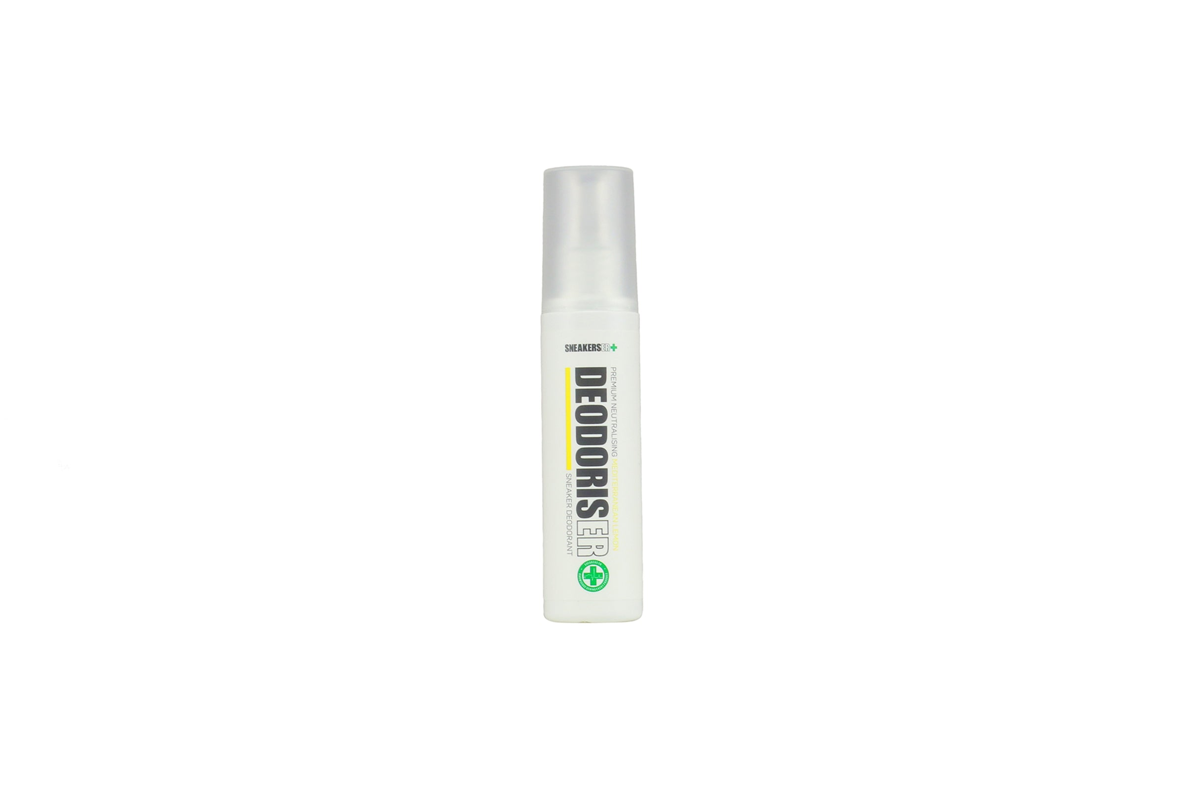 Sneakers ER Dedoderiser 75ml Mediterranean Lemon