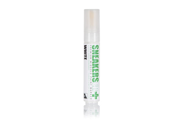 Sneakers ER Premium Midsole Paint Pen White