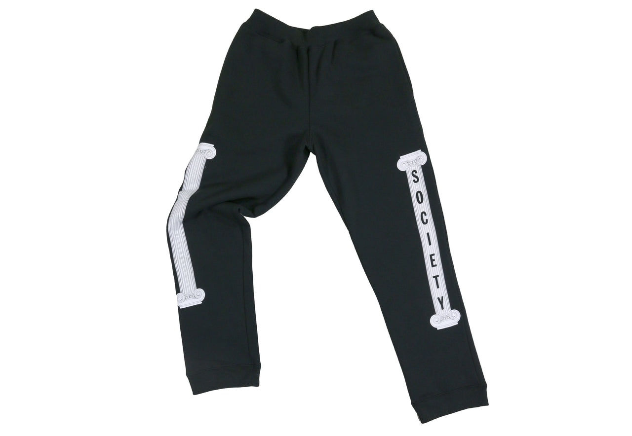 Society Pillars Sweat Pants