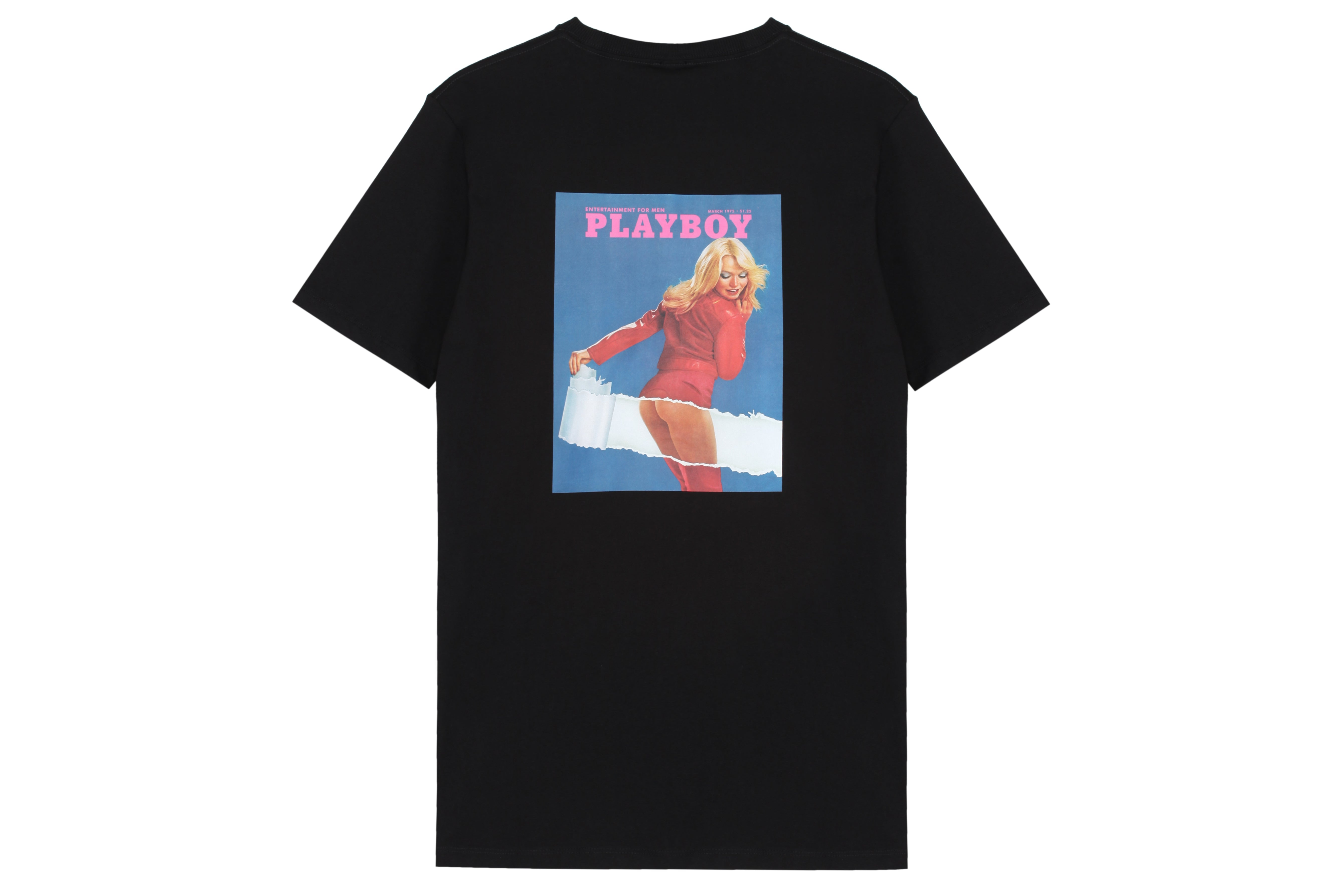 Soulland Playboy Monthly March Tee