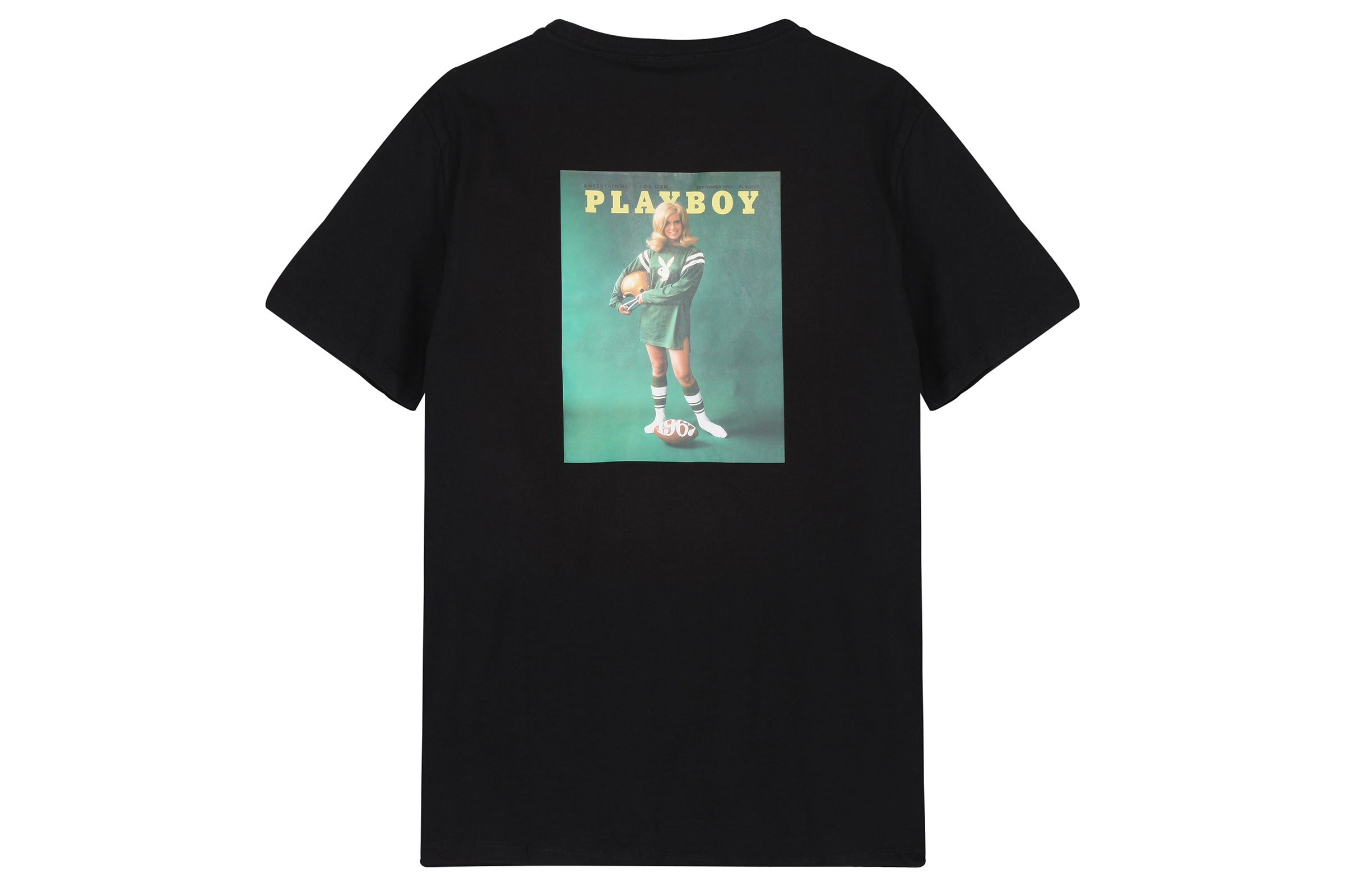 Soulland Playboy Monthly September Tee