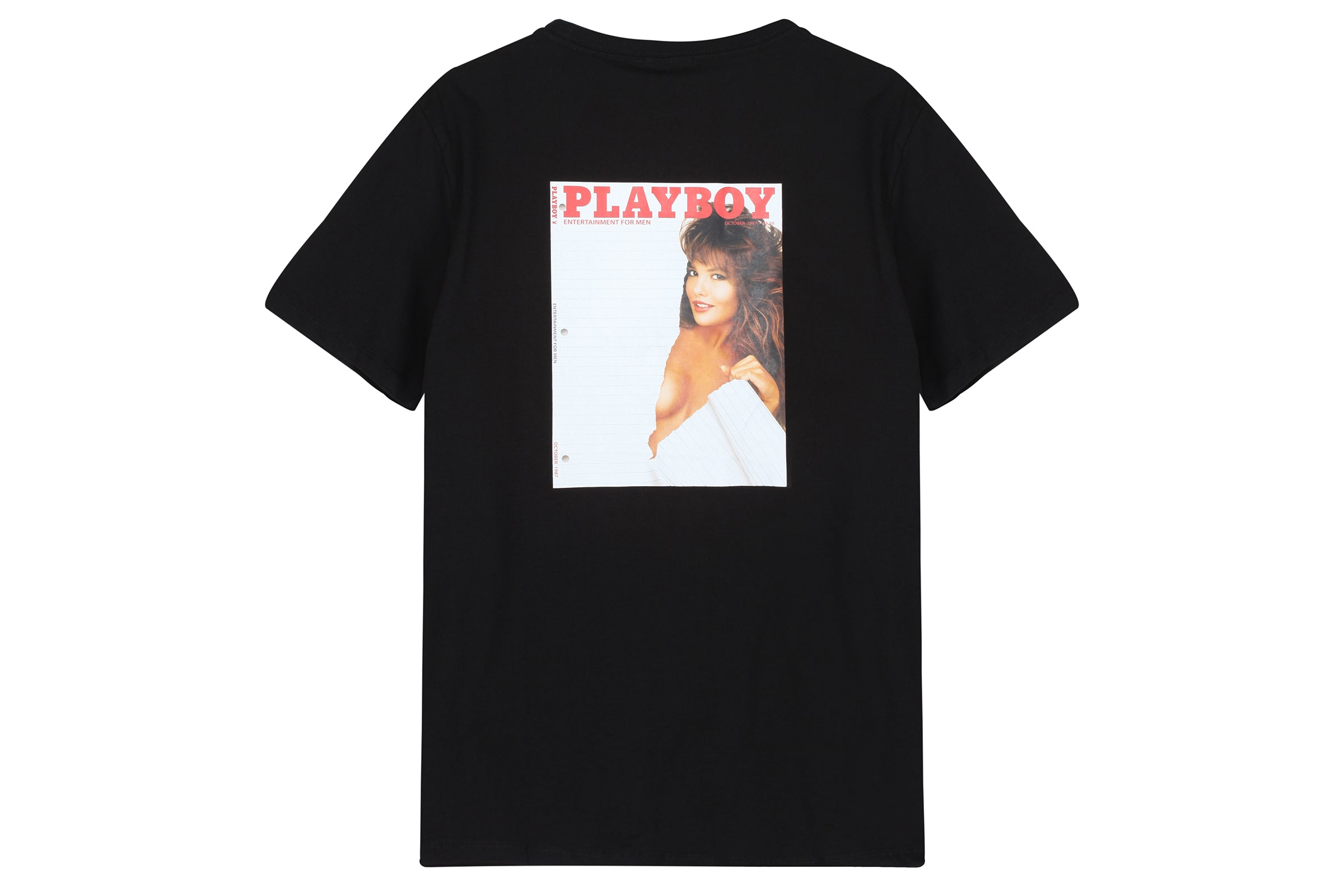 Soulland Playboy Monthly October Tee