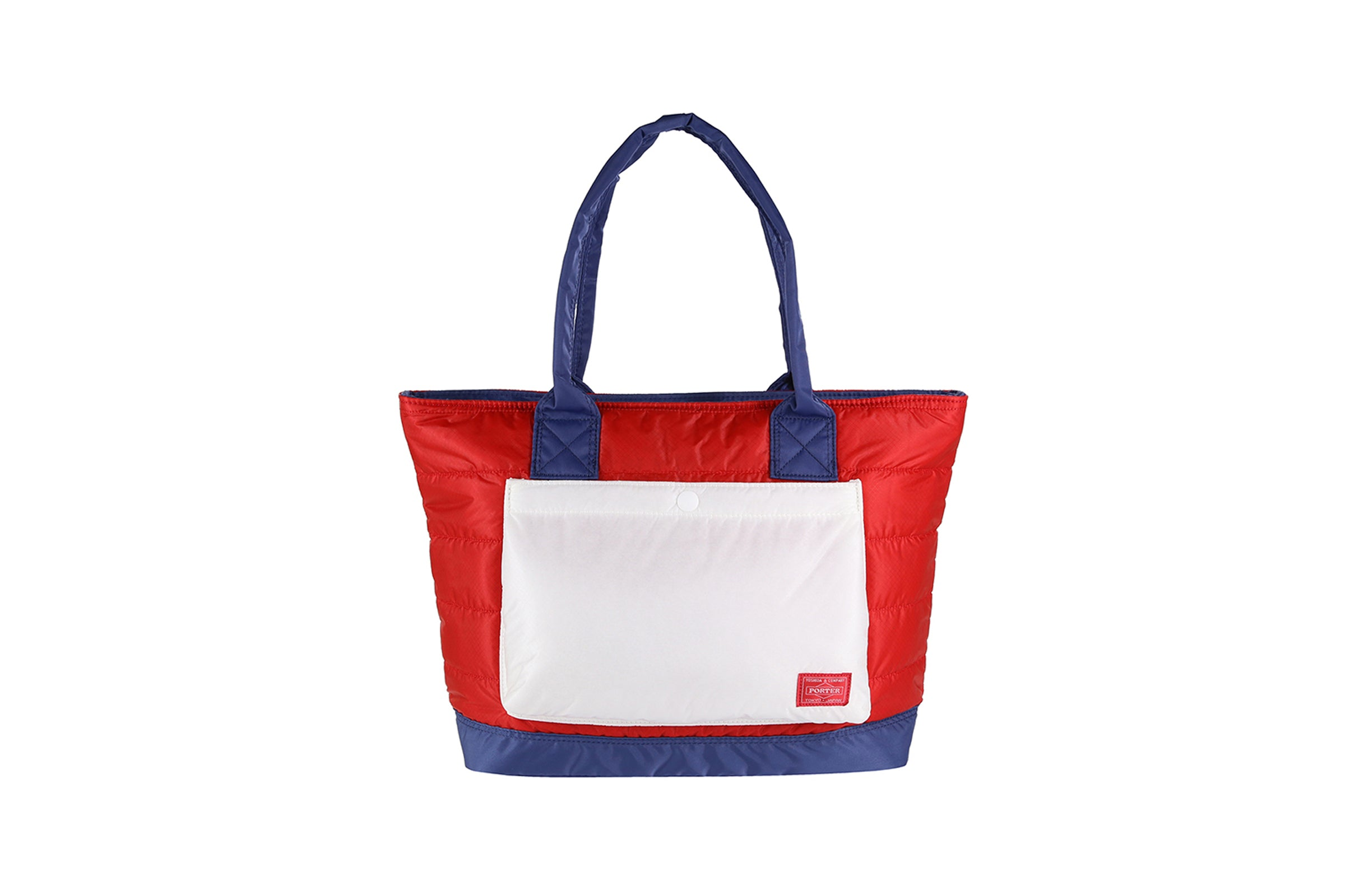 Head Porter Tote Bag