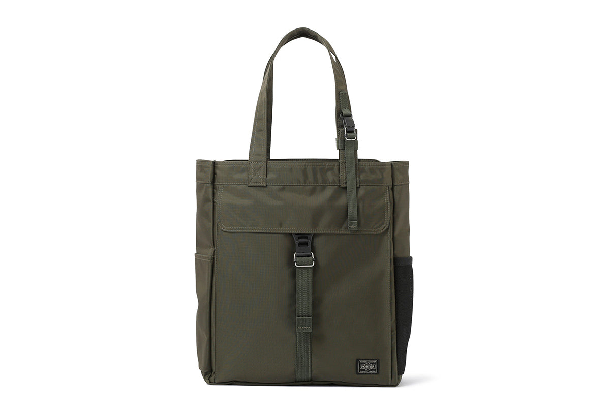 7a97a93506 Head Porter Arno Tote Bag