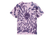 Aries Go Your Own Way Tie Dye SS Tee