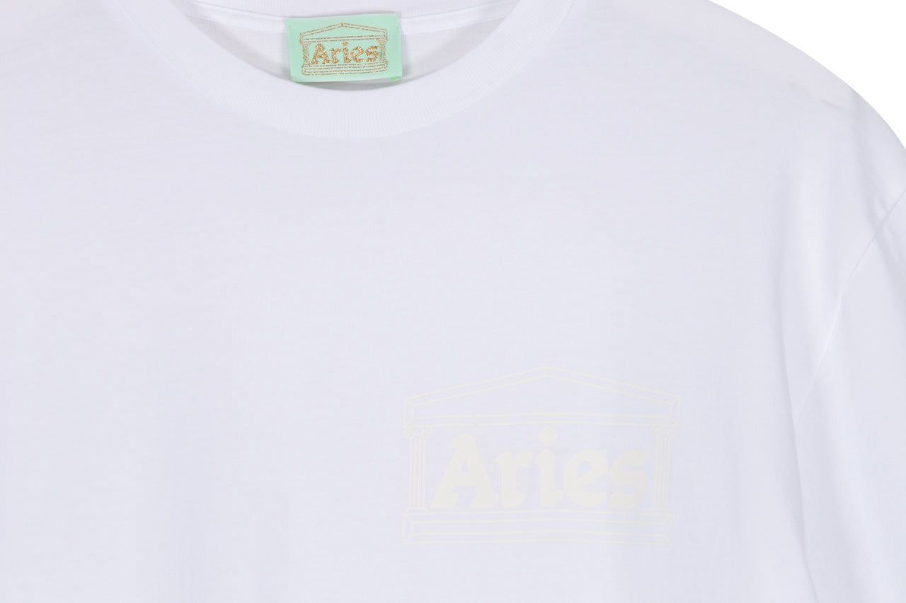 Aries Basic Temple SS Tee
