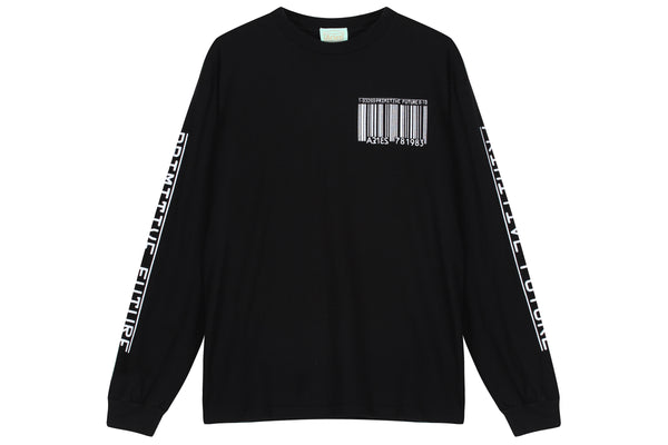 Aries Primitive Future LS Tee