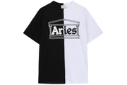 Aries Two Tone Temple Tee