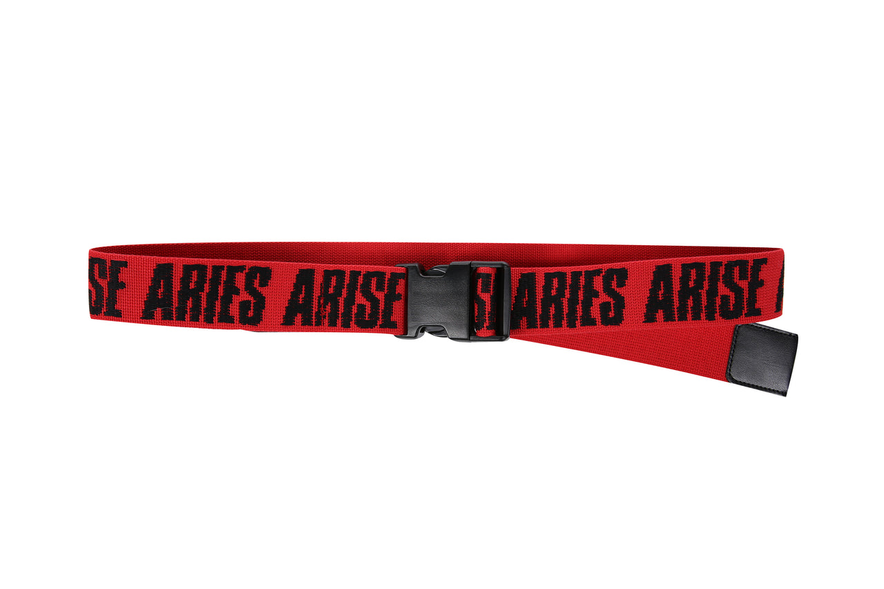Aries Webbing Belt