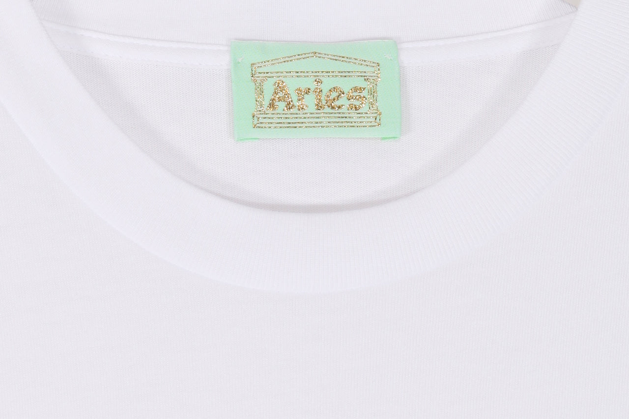 Aries Classic Temple SS Tee