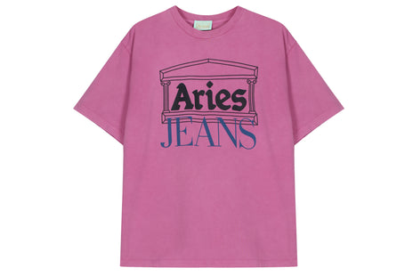 Aries Jeans SS Tee