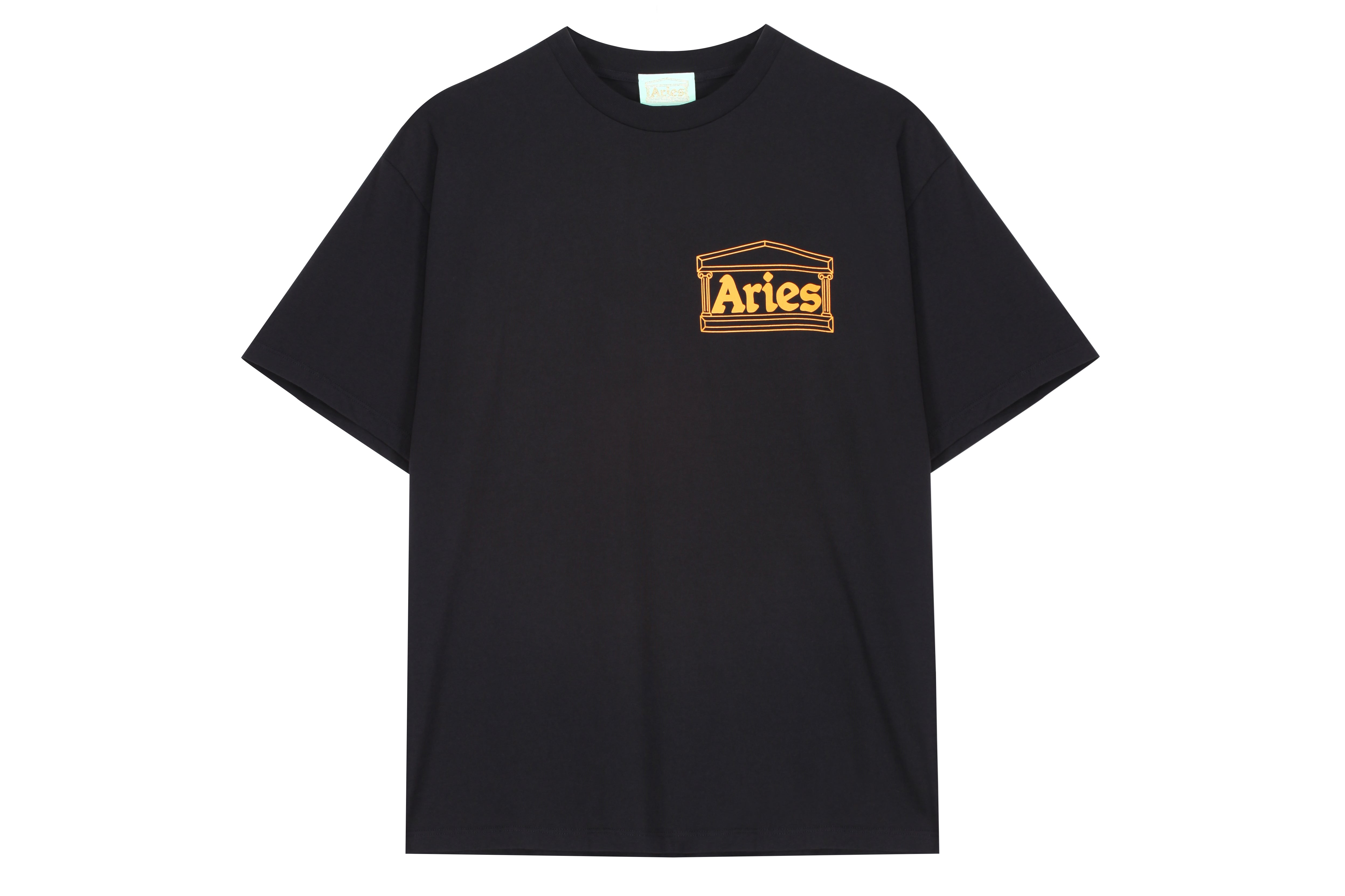 Aries Noodles SS Tee